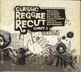 Various - Classic Reggae Recut Chapter 1 (Cultural Warriors Music) CD